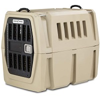 BEST PLASTIC CAR CRATE FOR LARGE DOG Summary