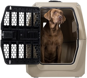 BEST TRUCK DOG CRATE FOR BACKSEAT