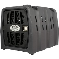 BEST PLASTIC BACK SEAT DOG CRATE Summary