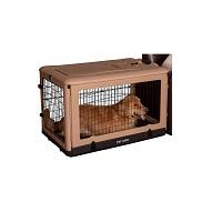 BEST PLASTIC COZY PET DOG CAGE Summary