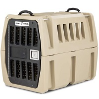 BEST PLASTIC CRASH TESTED DOG CRATE Summary