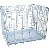 BEST OF BEST 24 DOG CRATE Summary