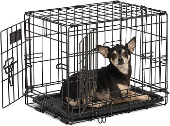 BEST PUPPY CRATE FOR CHIHUAHUA