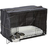 BEST PUPPY CRATE FOR FRENCH BULLDOG Summary