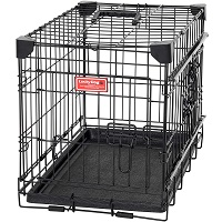 BEST PUPPY CRATE FOR YORKIE Summary