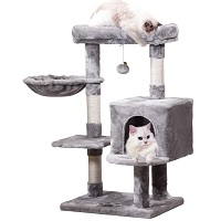 BEST SMALL CAT TREE BASKET summary