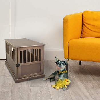 BEST WOODEN CHIHUAHUA CRATE