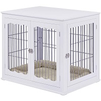 BEST WOODEN DOG CRATE CONTEMPORARY Summary