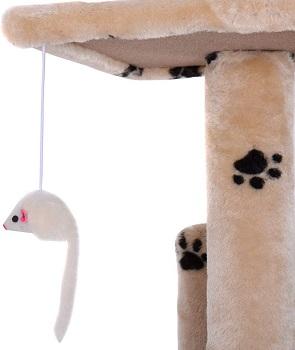 Benjamas Cat Tower