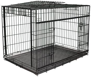 Cardinal Gates Dog Crate