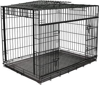 Cardinal Gates Sliding Door Dog Crate