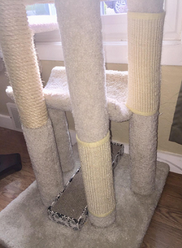 Catland Cat Scratching Post