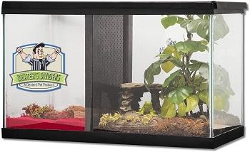 Dexter's Pet Products Aquarium Divider