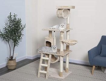Go Pet Club 62 Tree