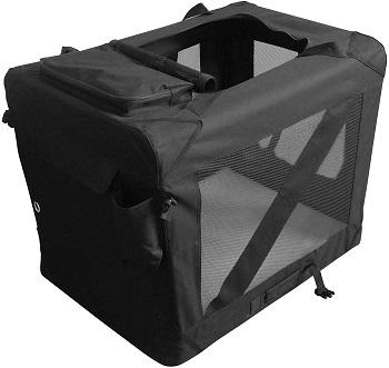 Jespet Soft Pet Crate