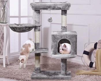 MQ Cat Tree