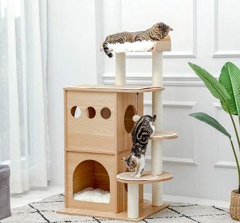 Made4pets Cat Tree