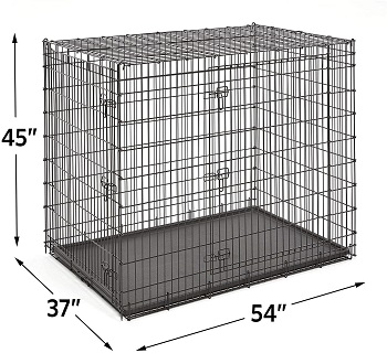 MidWest Homes For Pets XXL Crate