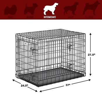 MidWest Ultima Pro Dog crate