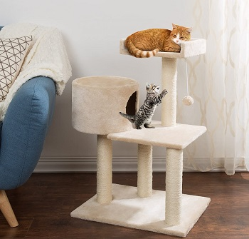 Petmaker 31'' Cat Tree