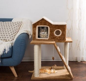 Petmaket Cat Tower