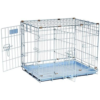 Precision Pet Snoozzy Baby Crate