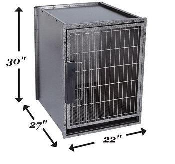 ProSelect Steel Modular Pet Cage