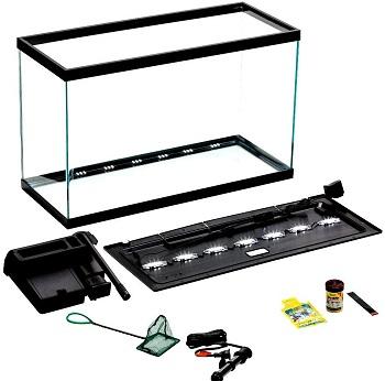 Skroutz Deals Fish Aquarium Kit