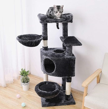 Superjare Cat Tree
