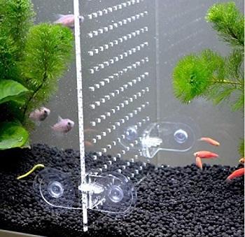 Toyuto Aquarium Fish Tank Acrylic Divider