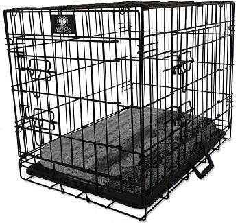 American Kennel Club Orthopedic Pet Bed