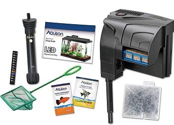 Aqueon Aquarium Starter Kit