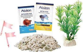 Aqueon Princess Castle Aquarium