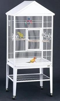 Avian Adventures Loro Flight Cage