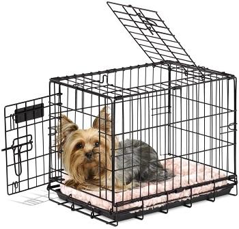 BEST 24 X 18 X 20 DOG CRATE