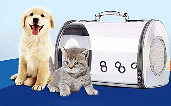 BEST AIRLINE APPROVED ACRYLIC DOG CRATE