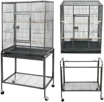 BEST COCKATIEL CHEAP BIG BIRD CAGE