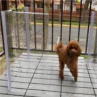 BEST INDOOR ACRYLIC DOG CRATE Summary