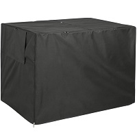 BEST INDOOR XL DOG CRATE COVER Summary