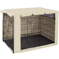 BEST LARGE DOG CRATE COVER Summary