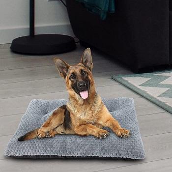 BEST MEDIUM NON SLIP MAT FOR DOG CRATE