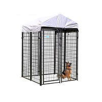 BEST METAL 72 INCH DOG CRATE Summary