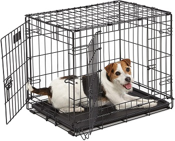 BEST OF BEST 18 X 24 DOG CRATE