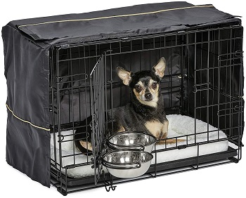 BEST OF BEST 22 INCH DOG CRATE