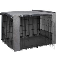 BEST OF BEST BREATHABLE DOG CRATE Summary