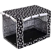 BEST OF BEST COVER FOR LARGE DOG CRATE Summary