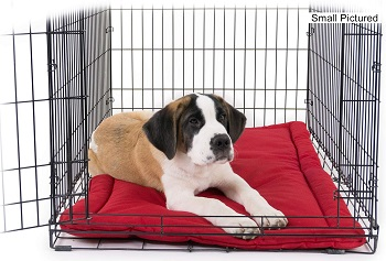 BEST OF BEST DURABLE CRATE PAD