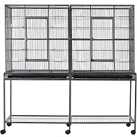 BEST OF BEST EXTRA LARGE PARAKEET CAGE Summary