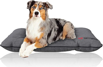 BEST OF BEST LARGE DOG CRATE BED