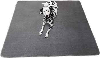 BEST OF BEST MAT FOR UNDER DOG CRATE